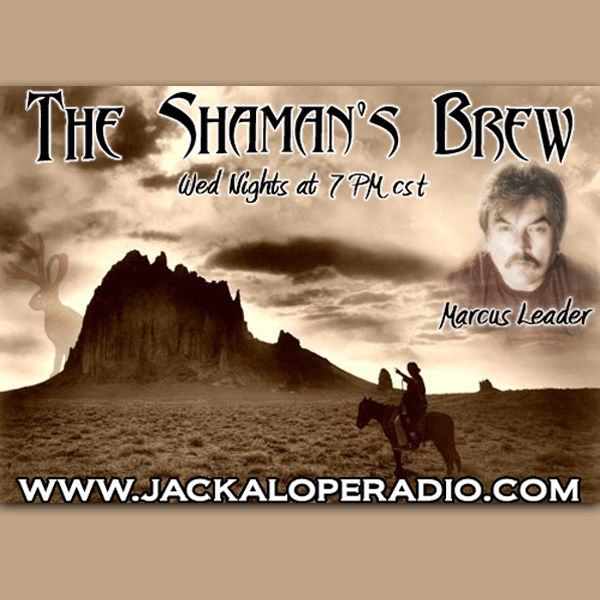 The Shaman's Brew – Jackalope Podcasts